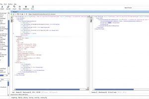 Voorbeeld SoapUI 540 – 5 CreateStamtabelRecord