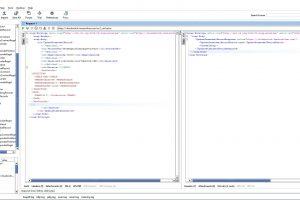 Voorbeeld SoapUI 540 – 7 UpdateStamtabelRecord